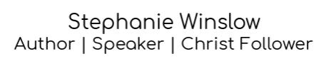 Stephanie Winslow