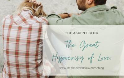 The Great Hypocrisy of Love