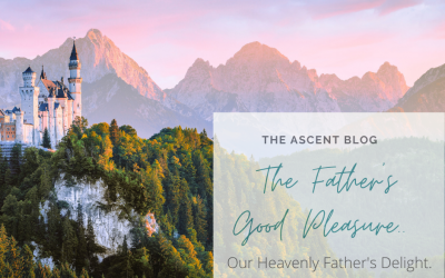 The Father's Good Pleasure