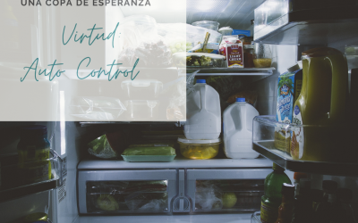 Copa de Esperanza: Virtud AutoControl