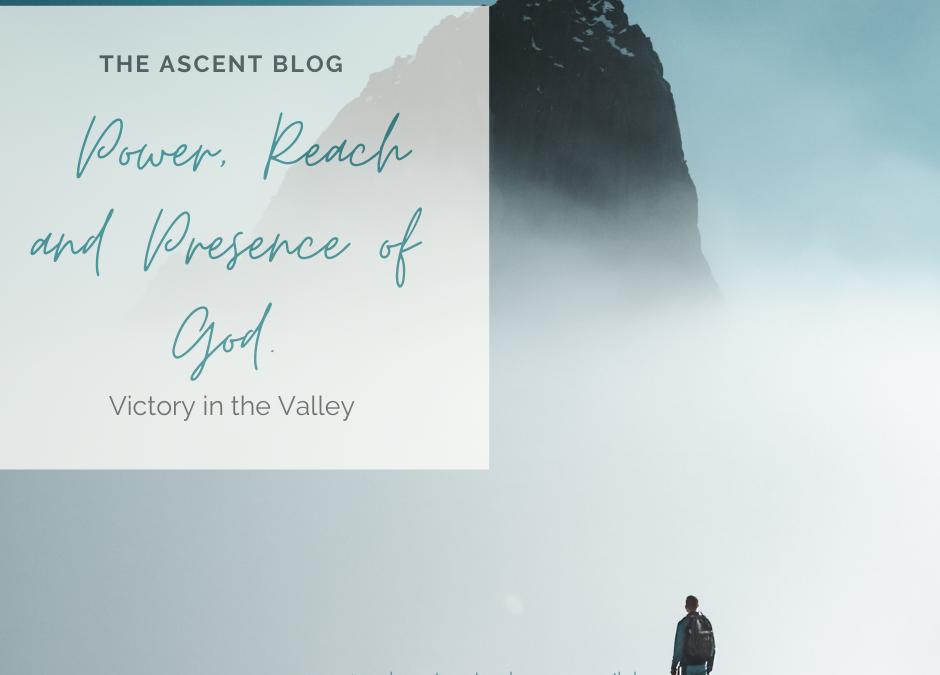 Power, Reach & Presence