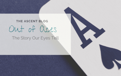 Out of Aces: The Story Our Eyes Tell